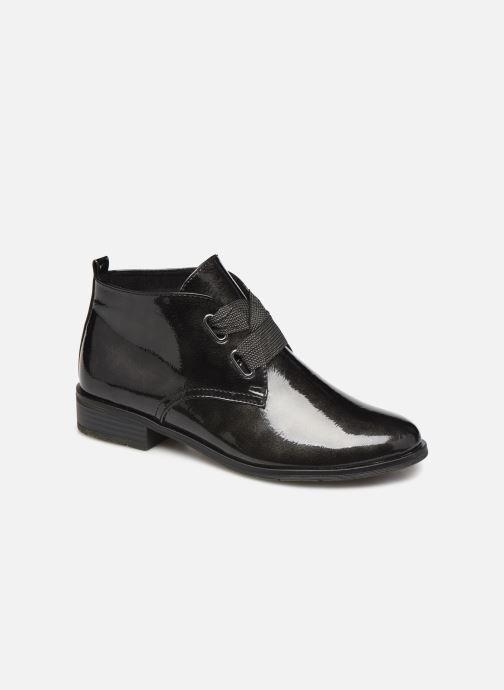 Ankelstøvler Marco Tozzi 2-2-25120-23 280 Grå detaljeret billede af skoene