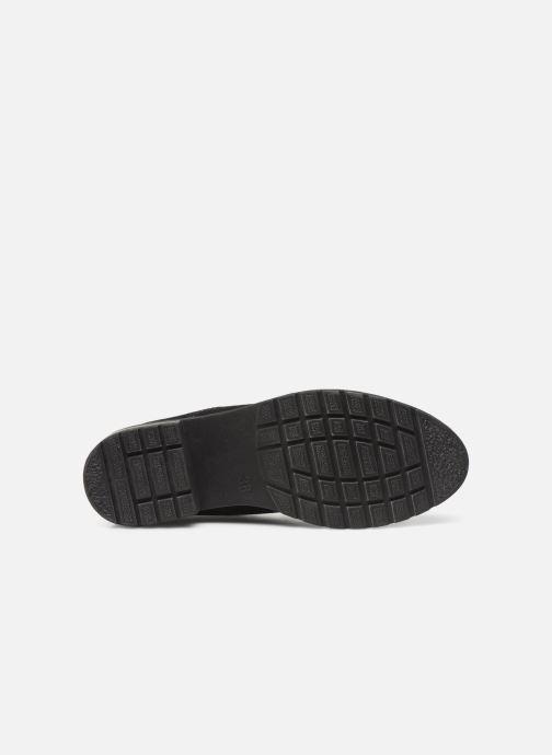 Bottines et boots Marco Tozzi 2-2-25202-23 098 Noir vue haut