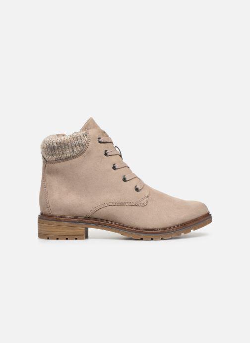 Bottines et boots Marco Tozzi 2-2-25202-23 378 Beige vue derrière