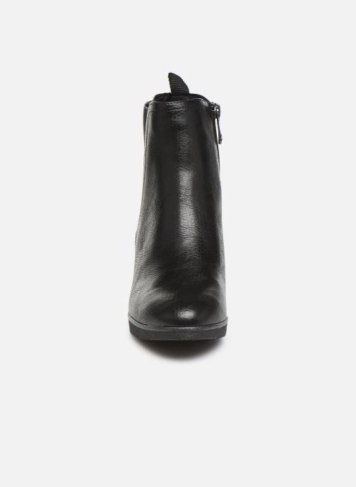 Boots en enkellaarsjes Marco Tozzi 2-2-25341-23 Zwart model