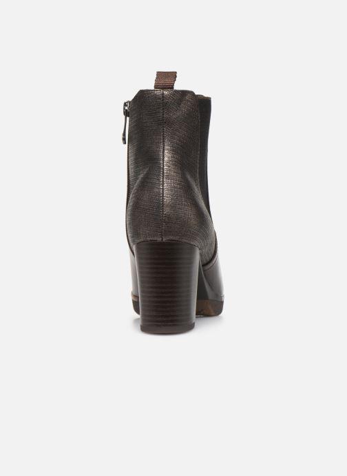 Bottines et boots Marco Tozzi 2-2-25341-23 Marron vue droite