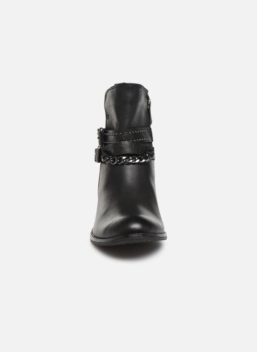 Bottines et boots Marco Tozzi 2-2-25306-33 Noir vue portées chaussures
