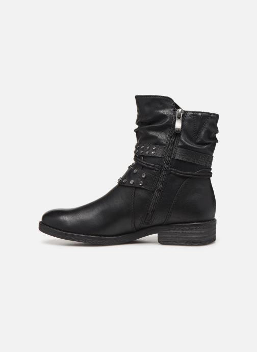 Bottines et boots Marco Tozzi 2-2-25413-33 002 Noir vue face