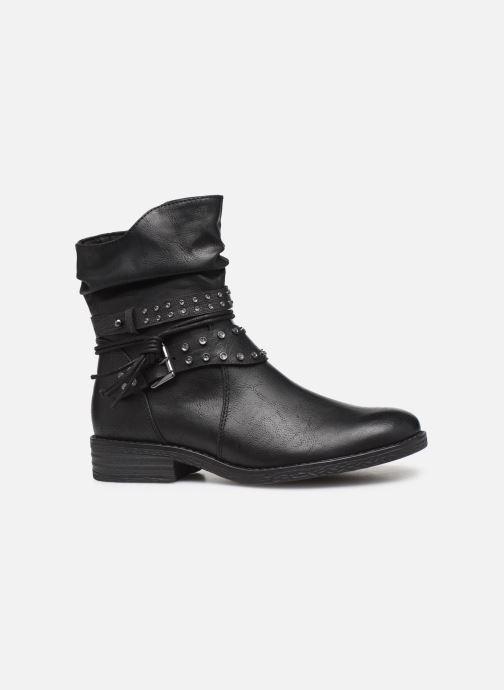 Bottines et boots Marco Tozzi 2-2-25413-33 002 Noir vue derrière