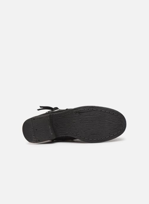 Bottines et boots Marco Tozzi 2-2-25413-33 002 Noir vue haut