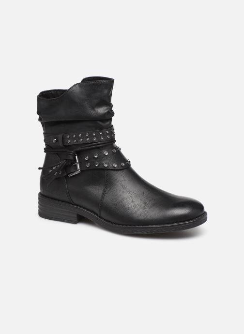 Bottines et boots Marco Tozzi 2-2-25413-33 002 Noir vue détail/paire
