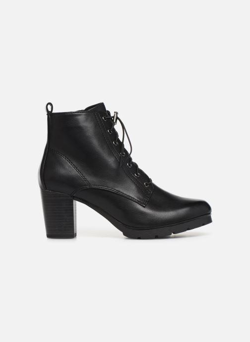 Boots en enkellaarsjes Marco Tozzi 2-2-25702-23 002 Zwart achterkant