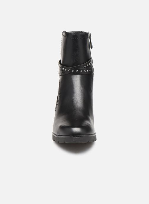 Ankle boots Marco Tozzi 2-2-25829-23 002 Black model view