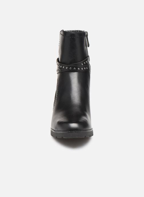 Bottines et boots Marco Tozzi 2-2-25829-23 002 Noir vue portées chaussures