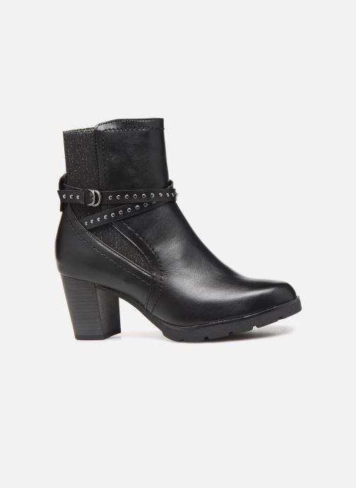 Bottines et boots Marco Tozzi 2-2-25829-23 002 Noir vue derrière