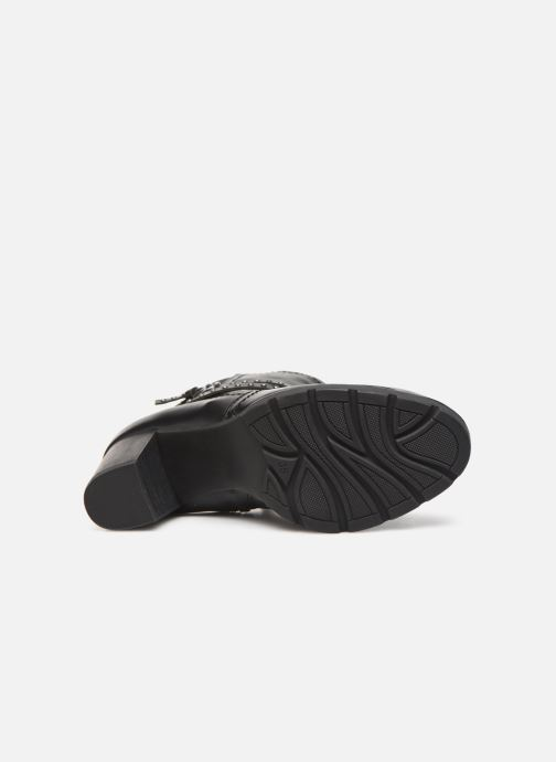 Bottines et boots Marco Tozzi 2-2-25829-23 002 Noir vue haut