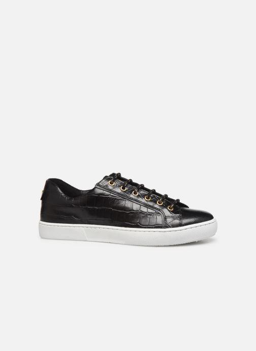 Sneaker COSMOPARIS VIVEA/CROC schwarz ansicht von hinten
