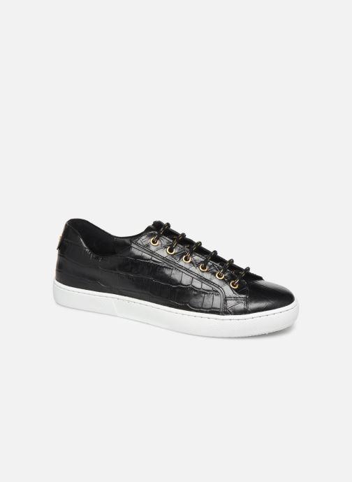 Sneaker COSMOPARIS VIVEA/CROC schwarz detaillierte ansicht/modell