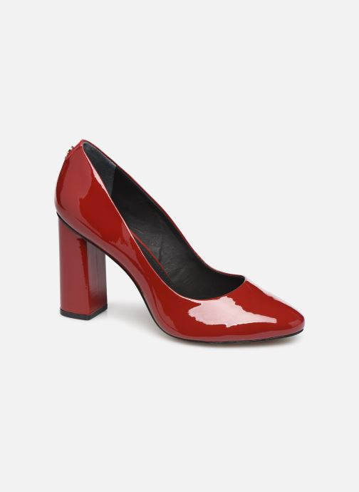 Pumps COSMOPARIS JOANNA/VER Rood detail
