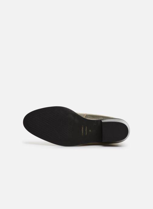 Boots en enkellaarsjes COSMOPARIS FINATO/MET Goud en brons boven