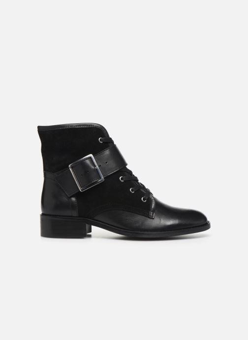 Bottines et boots COSMOPARIS FIGO Noir vue derrière