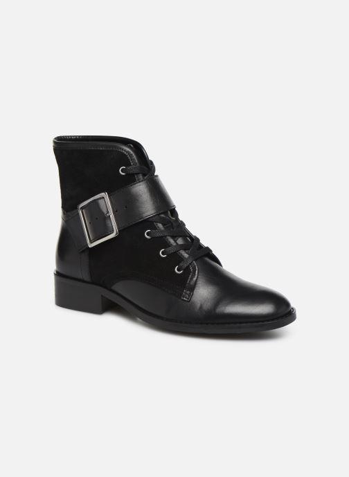 Bottines et boots COSMOPARIS FIGO Noir vue détail/paire