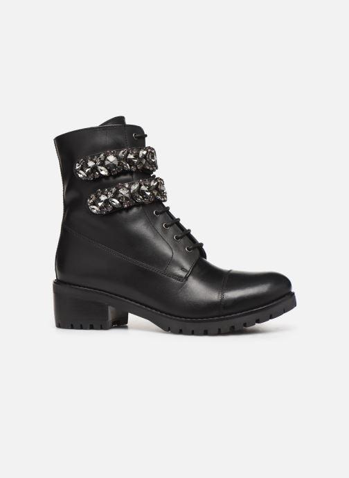 Bottines et boots COSMOPARIS KENADI Noir vue derrière
