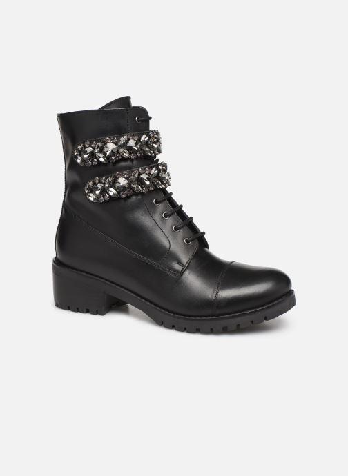 Stiefeletten & Boots COSMOPARIS KENADI schwarz detaillierte ansicht/modell