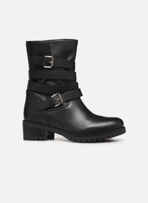 Bottines et boots COSMOPARIS KIBO/GR Noir vue derrière