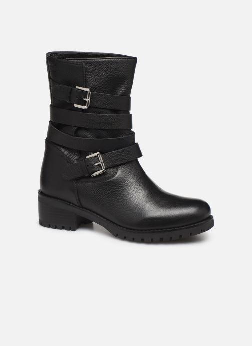 Bottines et boots COSMOPARIS KIBO/GR Noir vue détail/paire