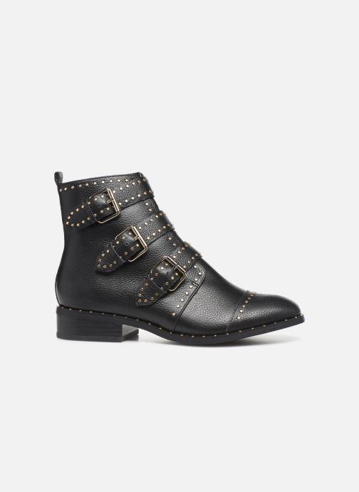 Boots en enkellaarsjes COSMOPARIS GALATEA/GR Zwart achterkant