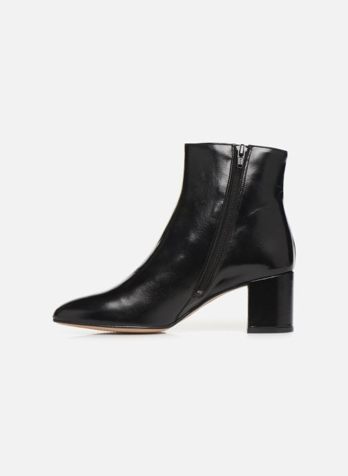 Bottines et boots COSMOPARIS VEXICO Noir vue face