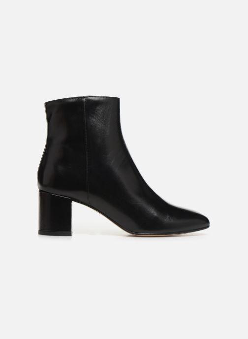 Bottines et boots COSMOPARIS VEXICO Noir vue derrière