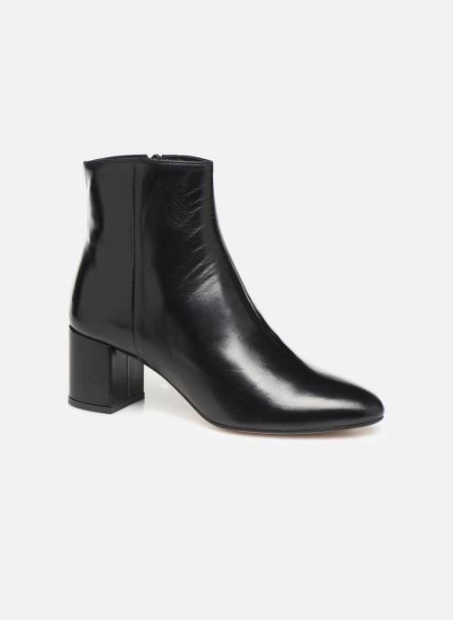Bottines et boots COSMOPARIS VEXICO Noir vue détail/paire