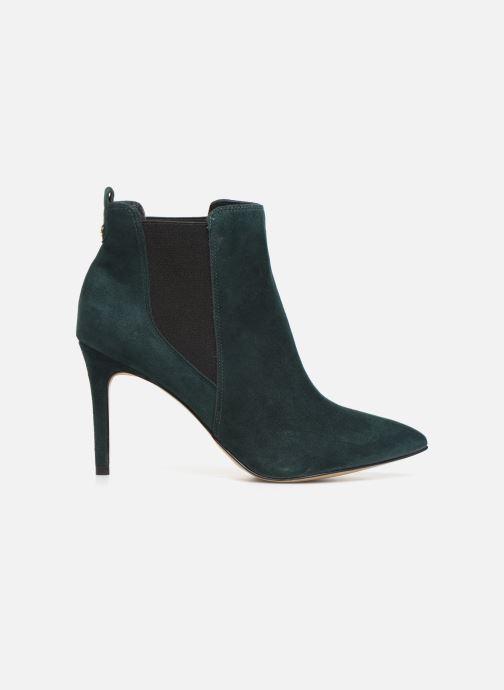 Bottines et boots COSMOPARIS JIBIA/VEL Vert vue derrière
