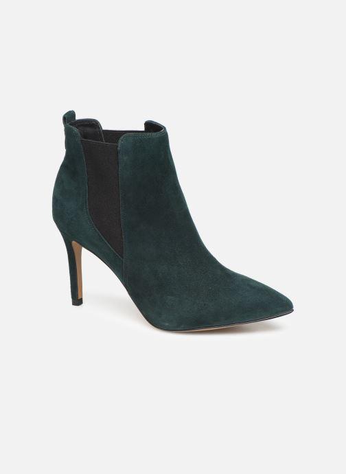Bottines et boots COSMOPARIS JIBIA/VEL Vert vue détail/paire