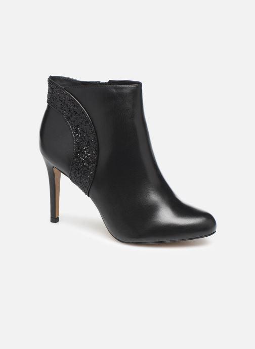 Bottines et boots COSMOPARIS JIDOU Noir vue détail/paire