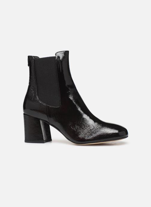 Boots en enkellaarsjes COSMOPARIS LACADO/VER Zwart achterkant