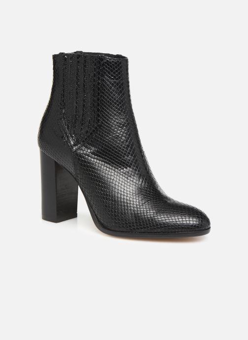 Bottines et boots COSMOPARIS STELLIA/PYT Noir vue détail/paire