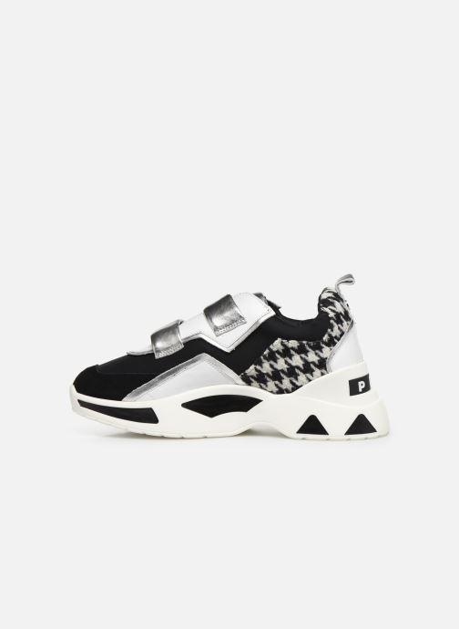 Sneaker COSMOPARIS HATSUKO/NEO schwarz ansicht von vorne