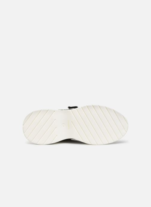 Baskets COSMOPARIS HATSUKO/NEO Noir vue haut