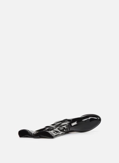 Laarzen Marco Tozzi 2-2-25520-23 018 Zwart links