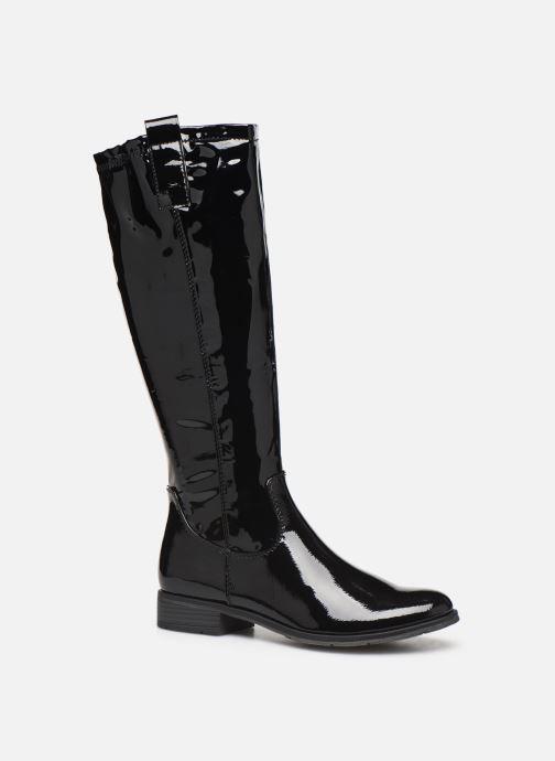 Laarzen Marco Tozzi 2-2-25520-23 018 Zwart detail