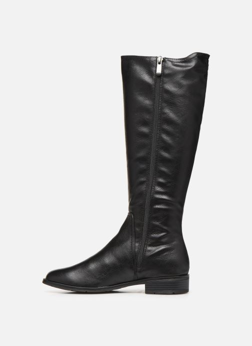 Boots & wellies Marco Tozzi 2-2-25528-23 002 Black front view