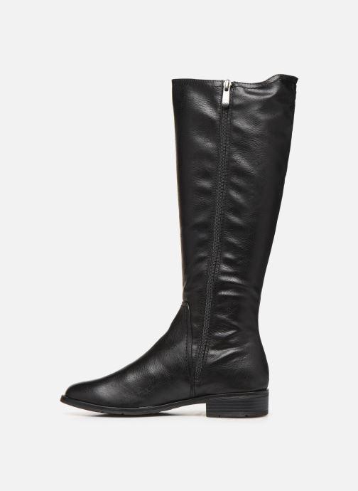 Stiefel Marco Tozzi 2-2-25528-23 002 schwarz ansicht von vorne
