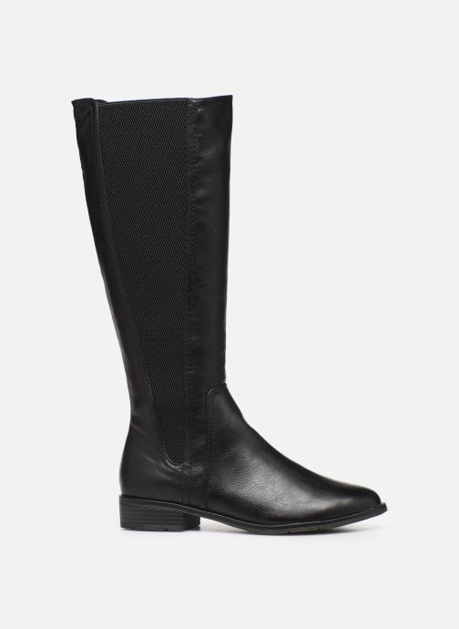 Boots & wellies Marco Tozzi 2-2-25528-23 002 Black back view