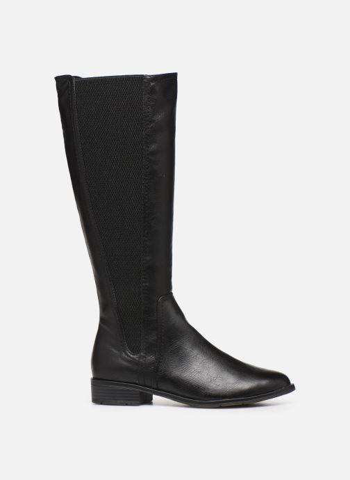 Stiefel Marco Tozzi 2-2-25528-23 002 schwarz ansicht von hinten