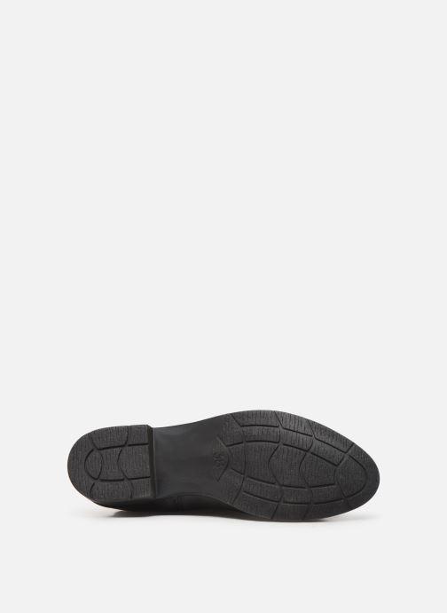 Stiefel Marco Tozzi 2-2-25528-23 002 schwarz ansicht von oben