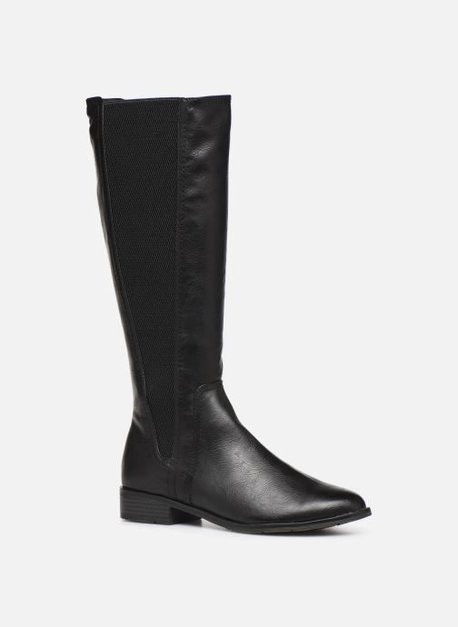 Boots & wellies Marco Tozzi 2-2-25528-23 002 Black detailed view/ Pair view
