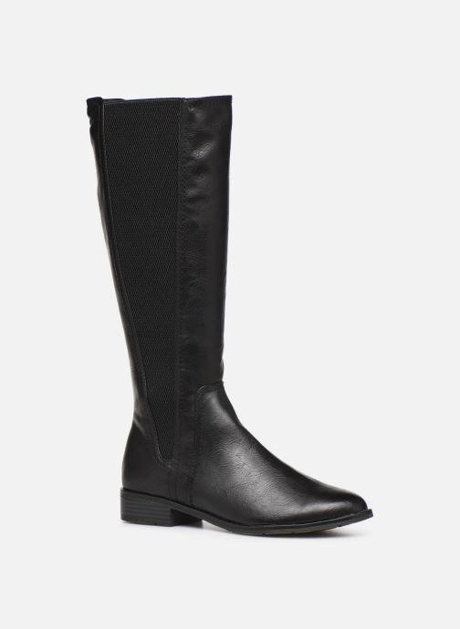 Stiefel Marco Tozzi 2-2-25528-23 002 schwarz detaillierte ansicht/modell