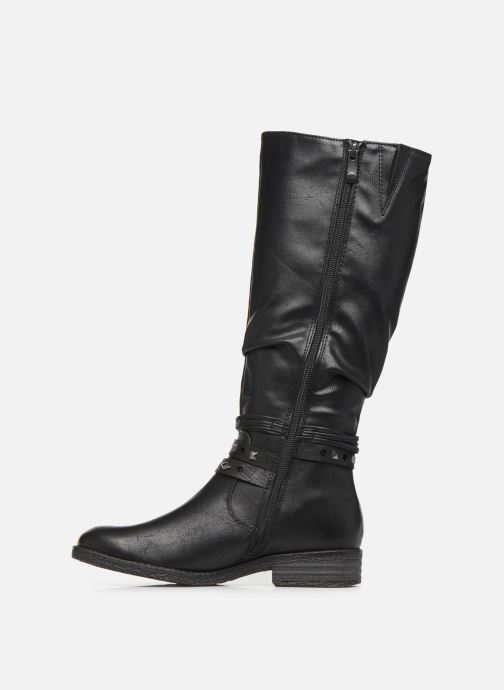 Boots & wellies Marco Tozzi THANE 2 Black front view