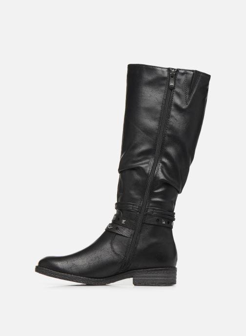 Laarzen Marco Tozzi THANE 2 Zwart voorkant