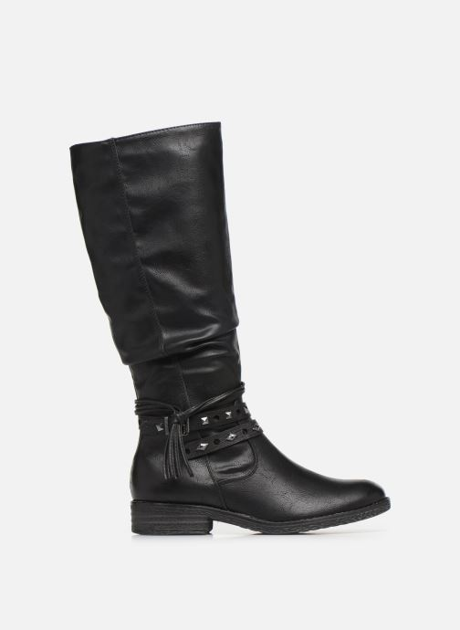 Boots & wellies Marco Tozzi THANE 2 Black back view