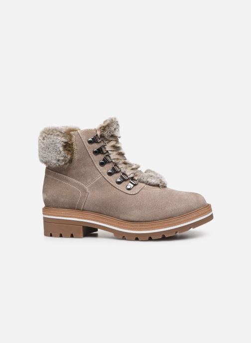 Bottines et boots Marco Tozzi 2-2-26294-23 344 Beige vue derrière