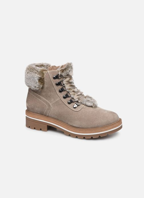 Bottines et boots Marco Tozzi 2-2-26294-23 344 Beige vue détail/paire